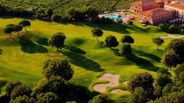 Hotéis com campo de golfe na Sicília: Il Pícciolo Resort