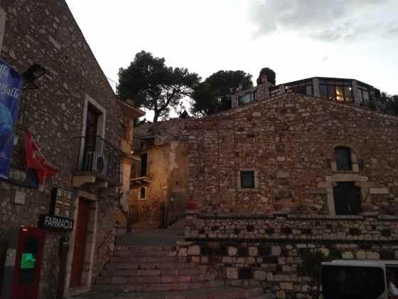 Castelmola - Foto: Luana Camargo