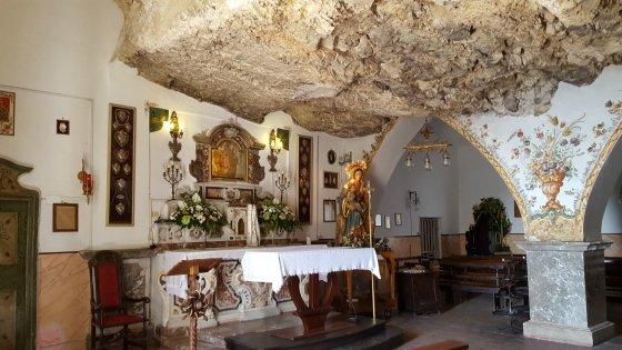 Madonna della Rocca - Foto: Adriana Ferreira