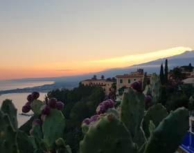 Fotos da Sicília