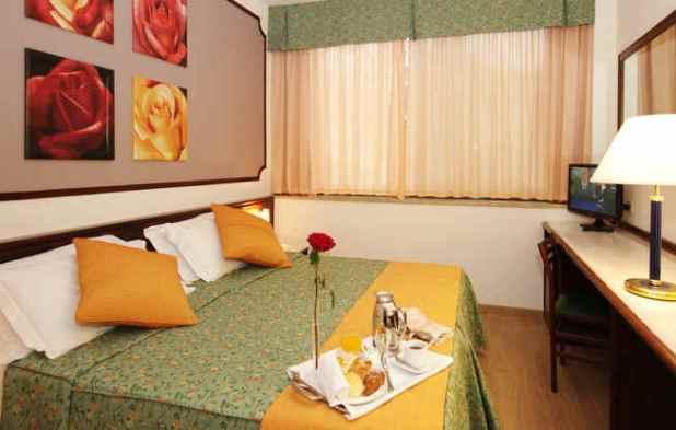 Dicas de hotéis em Agrigento: Colleverde Park Hotel