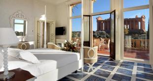 Dicas de hotéis em Agrigento