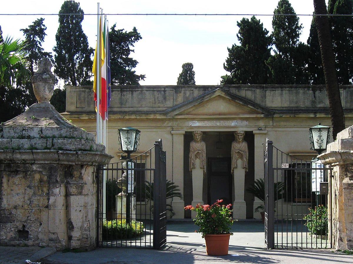 shows de verão em Palermo