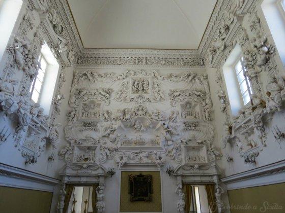 Oratórios de Palermo - Santa Cita