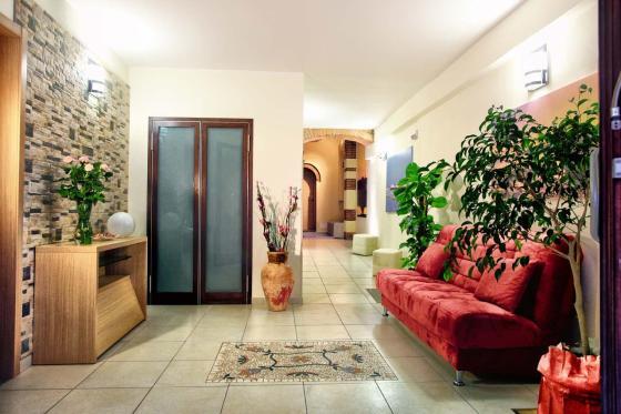 Hotéis em Trapani: Porta delle Botteghelle