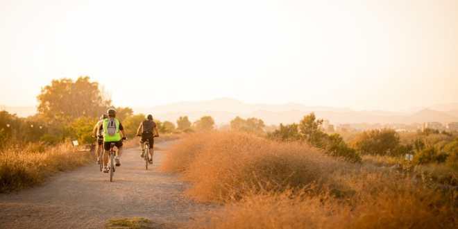 Passeios de bicicleta na Sicília