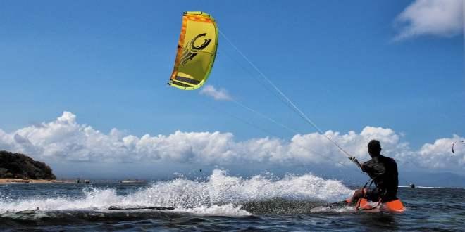 kitesurf na sicilia
