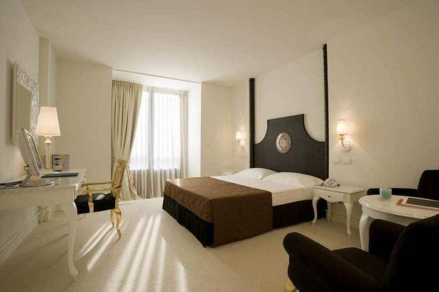 Hotéis em Catânia - Una Hotel
