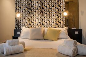 Hotéis em Ragusa - casa qosi
