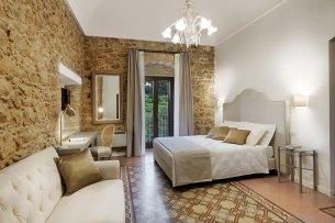 Hotéis em Ragusa - itria palace
