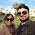 Roteiro de uma semana na Sicília