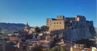 Castelo de Caccamo