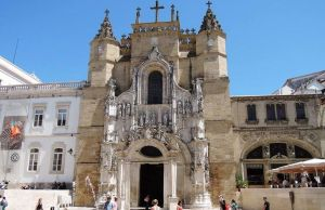 Santa Cruz - Coimbra