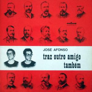 José Afonslo
