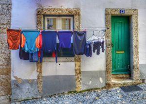 Lisboa em extinção
