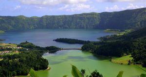 Lagoas das 7 cidades