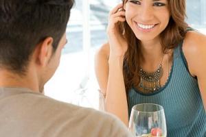 primeiro encontro com um homem