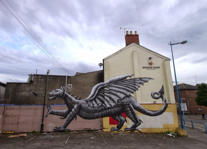 welsh dragon phlegm 1s