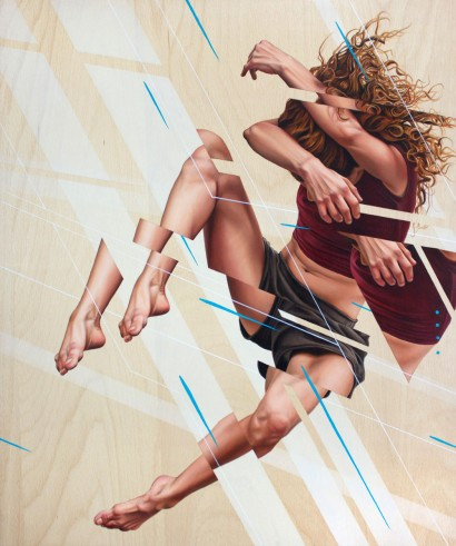 Obra artística de james bullough 2