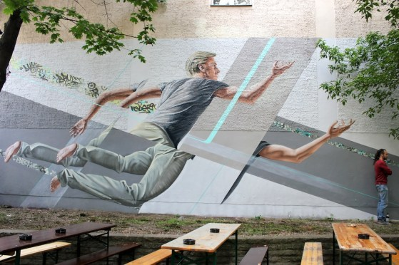 james bullough art