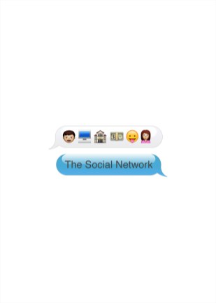 The social network - desconocida entropia