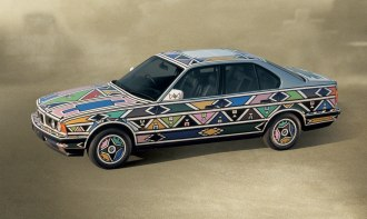 esther-mahlangu-bmw-car-2