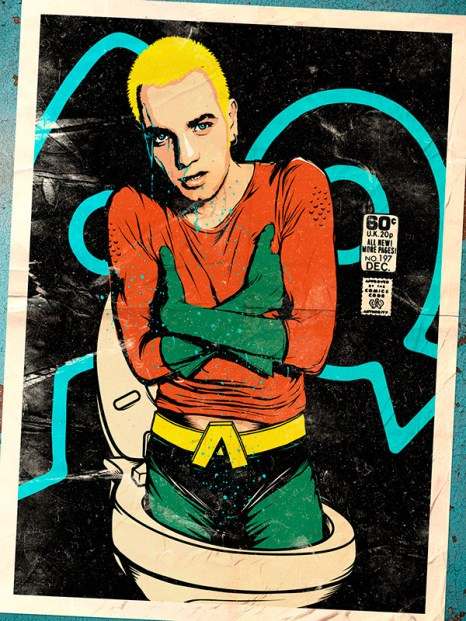 Trainspotting: Who Needs Reasons When You've Got Hero 1