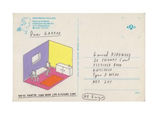 Mr Bingo - hate mail 9