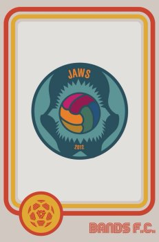 Bands FC - Jaws