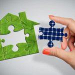 Como economizar energia elétrica com energia solar