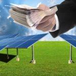 Onde vender energia solar fotovoltaica