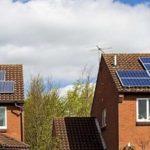 É possível instalar energia fotovoltaica em qual tipo de imóvel