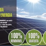 O que é energia solar fotovoltaica