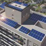 Onde posso instalar os painéis fotovoltaicos