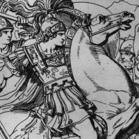 Mari conducatori. Alexandru cel Mare