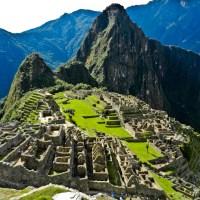 Machu Picchu - Leaganul civilizatiei incase