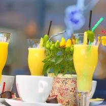 fresh - Restaurante Bucuresti