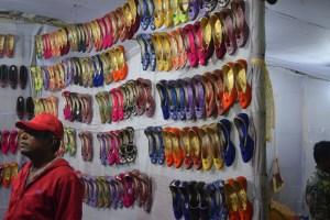 Footwear.......