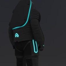 Nasa's Technology spacesuit design