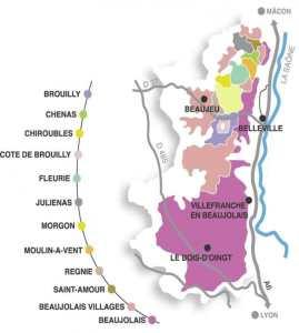 Carte du vignoble du beaujolais1 e1447943241545 - Carte-du-vignoble-du-beaujolais1-e1447943241545