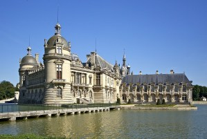 chateau chantilly 77173 1920 - chateau-chantilly-77173_1920