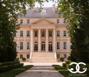 Chateau Margaux Bordeaux visitas