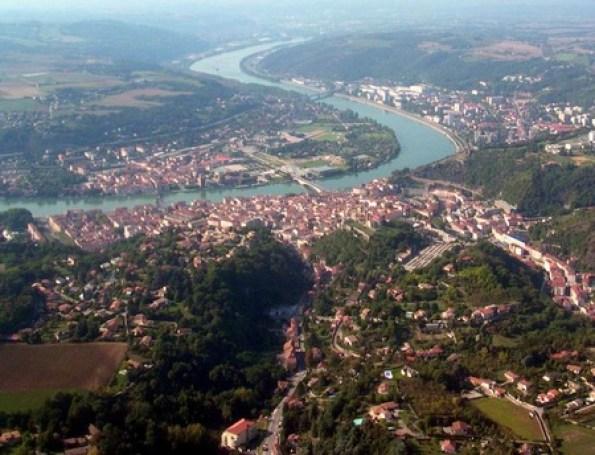 Image-Vale do Rhône - GIMtravel