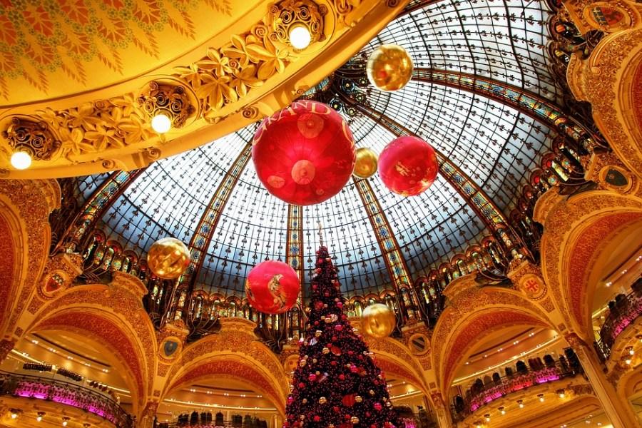 Feriados na França, Natal
