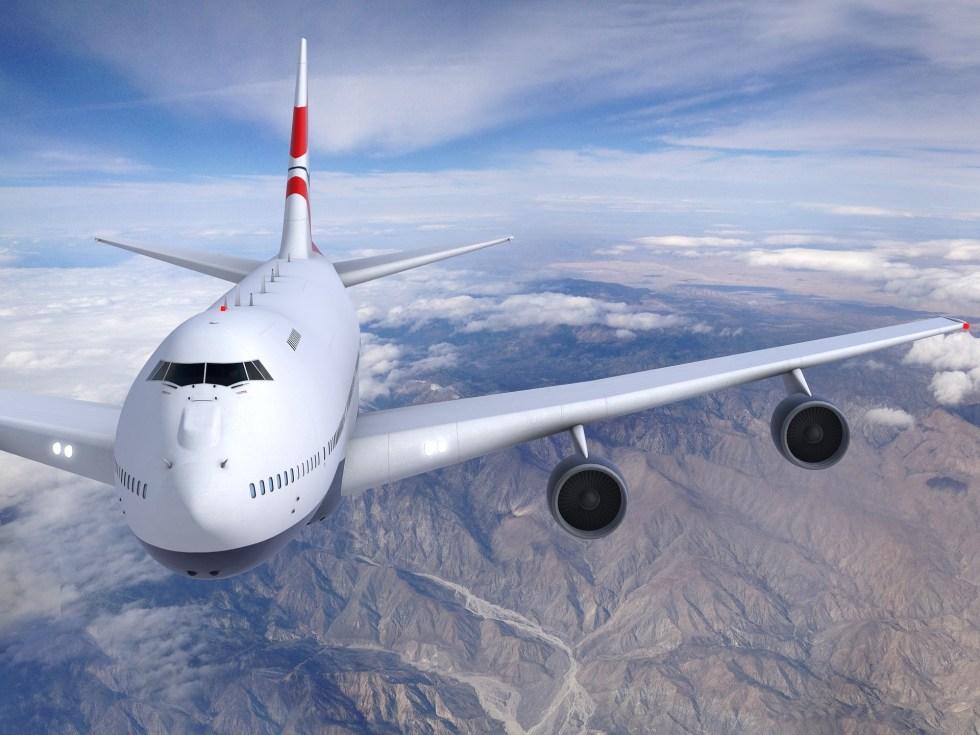viajar de avião milhas aéreas - Milhas aéreas: como acumular para viajar para a França de graça