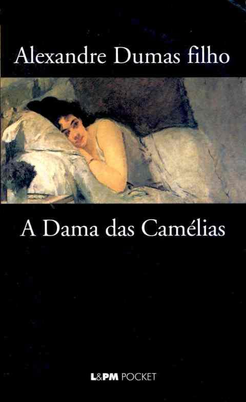 Clássicos da literatura francesa, a Dama das Camélias