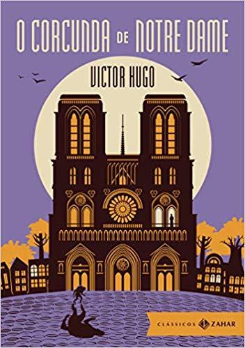 clássicos da literatura francesa, o corcunda de notre-dame
