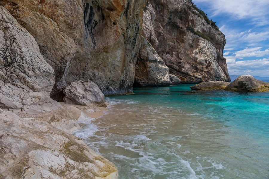 Ilha de Córsega, França
