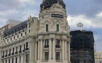 Roteiro para aproveitar sua conexão em Madri.