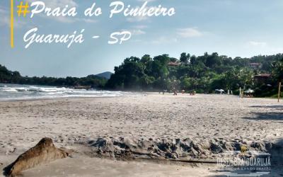 Praia dos Pinheiros